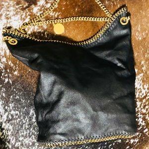 Black Falabella bag